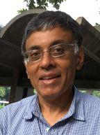 Anant Menon, Ph.D.