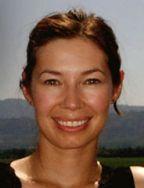 Crina Nimigean, Ph.D.