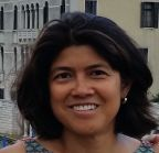 Mary Teruel, Ph.D.